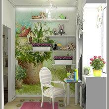 Фото из портфолио Дизайн интерьера – фотографии дизайна интерьеров на InMyRoom.ru