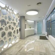 Фото из портфолио Архитектурные решетки DURALMOND – фотографии дизайна интерьеров на INMYROOM