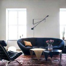 Фото из портфолио Мужественный и элегантный интерьер – фотографии дизайна интерьеров на InMyRoom.ru