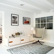 Фото из портфолио Sankt Eriksgatan 101 – фотографии дизайна интерьеров на InMyRoom.ru