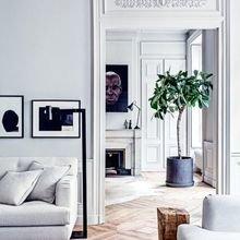 Фото из портфолио Современная классика+минимализм – фотографии дизайна интерьеров на INMYROOM