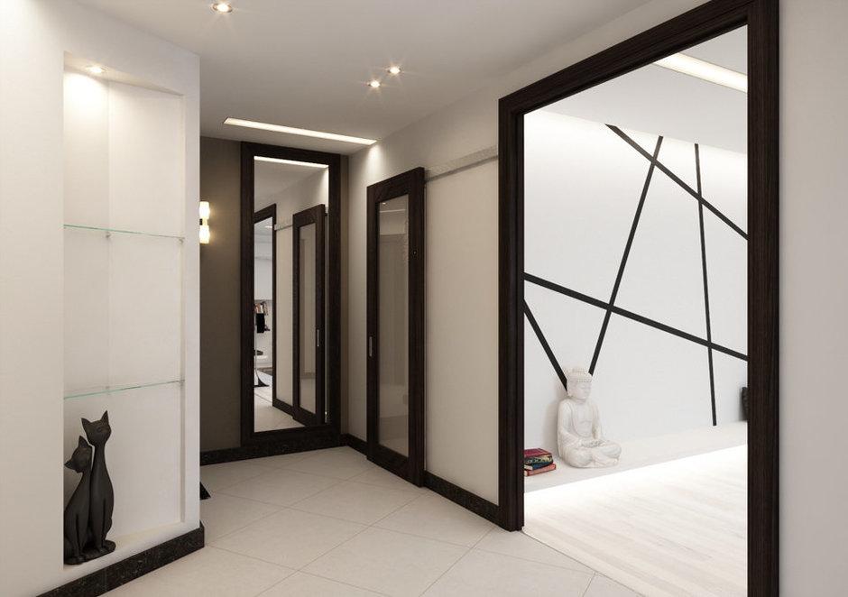 Фотография: Прочее в стиле , Квартира, Дома и квартиры, Минимализм, Проект недели – фото на InMyRoom.ru