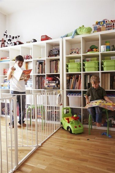 Фотография:  в стиле , Декор интерьера, Декор дома, Ширма, Перегородки – фото на InMyRoom.ru