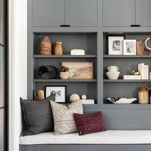 Фото из портфолио Декорирование и стилизация интерьера – фотографии дизайна интерьеров на INMYROOM