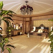 Фото из портфолио Дом в поселке «Николино». – фотографии дизайна интерьеров на InMyRoom.ru