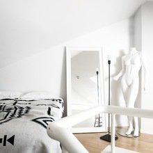 Фото из портфолио Потрясающий Дуэт винтажного и современного. Пентхаус в Хельсинки – фотографии дизайна интерьеров на InMyRoom.ru