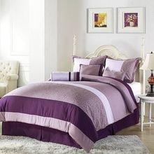 Фотография: Спальня в стиле Современный, Декор интерьера, Дизайн интерьера, Мебель и свет, Цвет в интерьере – фото на InMyRoom.ru