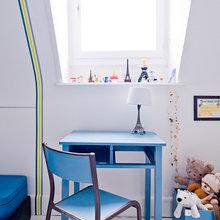 Фотография: Офис в стиле Скандинавский, Декор интерьера, Советы, Подоконник – фото на InMyRoom.ru
