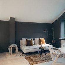 Фото из портфолио  Элегантный и роскошный отель в СОХО – фотографии дизайна интерьеров на INMYROOM