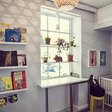 Фото из портфолио Семейное гнёздышко для молодой семьи – фотографии дизайна интерьеров на InMyRoom.ru