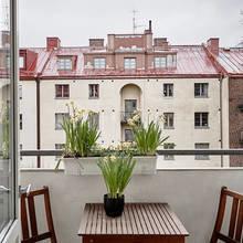 Фото из портфолио  Ranängsgatan 6 – фотографии дизайна интерьеров на INMYROOM