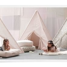 Фото из портфолио Детская комната (игровая) – фотографии дизайна интерьеров на INMYROOM