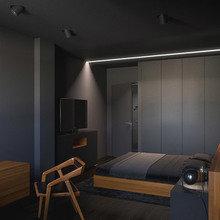Фото из портфолио Orange is the New Black – фотографии дизайна интерьеров на InMyRoom.ru