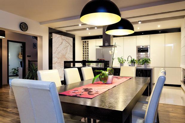 Фотография: Кухня и столовая в стиле Восточный, Интерьер комнат – фото на InMyRoom.ru