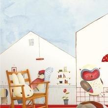 Фото из портфолио ID Wall - Детям  – фотографии дизайна интерьеров на InMyRoom.ru
