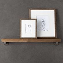 Фото из портфолио Декор (стены) – фотографии дизайна интерьеров на INMYROOM