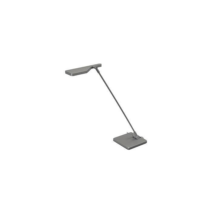Настольная лампа SLV Picosi Desk серебристый
