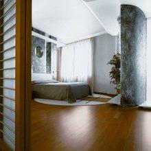 Фото из портфолио 9 – фотографии дизайна интерьеров на InMyRoom.ru