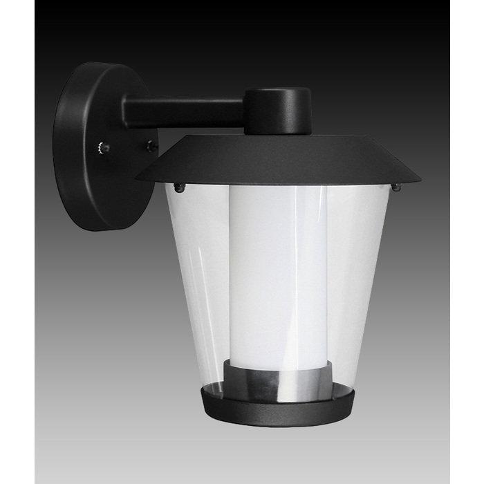 Уличный настенный светильник Eglo Paterno