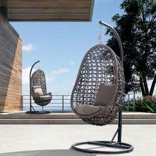 Фото из портфолио Подвесные кресла – фотографии дизайна интерьеров на INMYROOM