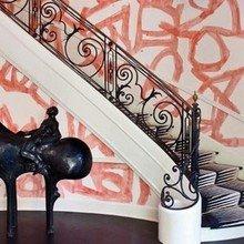 Фотография: Декор в стиле Кантри, Эклектика, Индустрия, Люди, Посуда, Ретро – фото на InMyRoom.ru