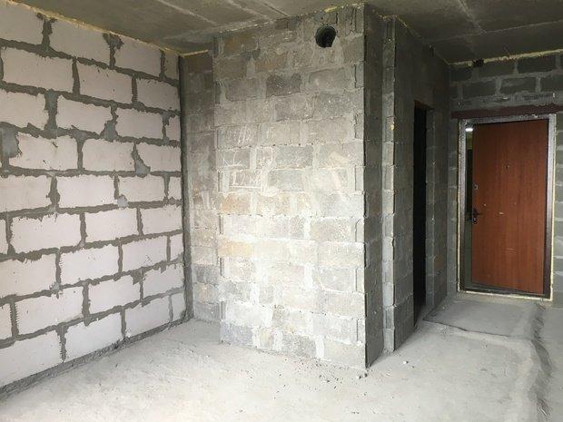 Дизайн проект студии 26 кв
