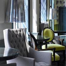 Фотография: Мебель и свет в стиле Кантри, Терраса, Дома и квартиры, Городские места, Отель – фото на InMyRoom.ru