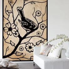Фотография: Декор в стиле Современный, Декор интерьера, Декор дома, Обои, Фотообои – фото на InMyRoom.ru