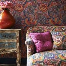 Фото из портфолио flowers and colors – фотографии дизайна интерьеров на InMyRoom.ru