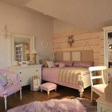 Фотография: Детская в стиле Кантри, Квартира, Дом, Планировки, Мебель и свет, Советы – фото на InMyRoom.ru