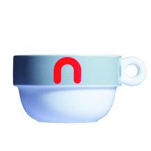 Кофейная кружка  viceversa «xou», u