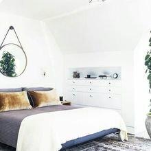 Фотография: Спальня в стиле Скандинавский, Классический, Лофт, Эклектика, Декор интерьера, Аксессуары, Минимализм – фото на InMyRoom.ru