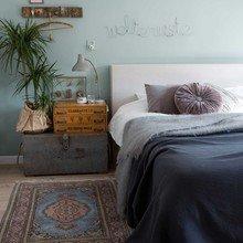 Фото из портфолио Частный дом в Катвейке – фотографии дизайна интерьеров на InMyRoom.ru