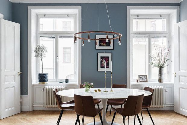Фотография: Кухня и столовая в стиле Скандинавский, Декор интерьера, Карта покупок, Квартира, 2 комнаты, 60-90 метров, Дорого и бюджетно – фото на InMyRoom.ru