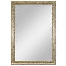 """Зеркало большое в классической декоративной раме """"Божоле"""""""