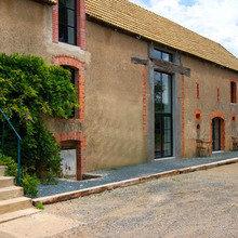 Фотография: Архитектура в стиле , Дом, Франция, Дома и квартиры, Фьюжн – фото на InMyRoom.ru