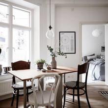 Фото из портфолио  Tredje Långgatan 30 B – фотографии дизайна интерьеров на InMyRoom.ru