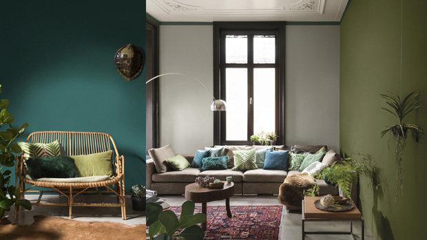 Фотография: Мебель и свет в стиле Кантри, Советы, Хелен ван Гент – фото на InMyRoom.ru