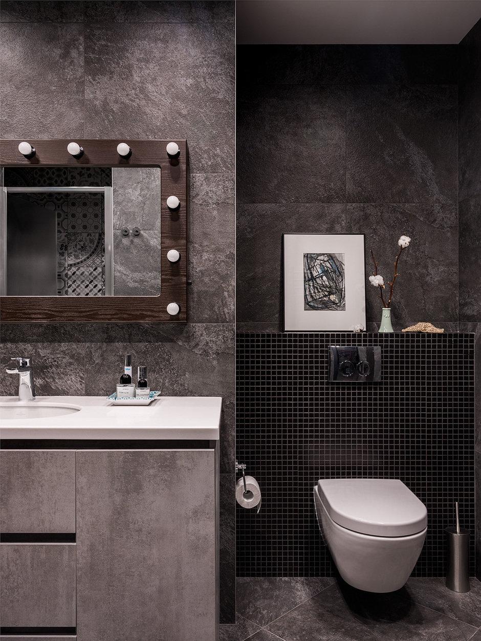 Дизайн: студия «Уютная Квартира»
