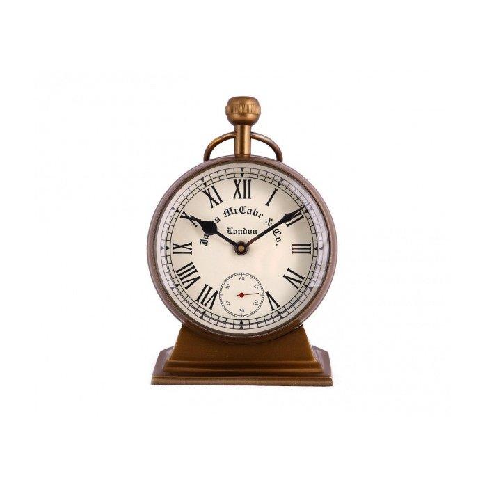 Настольные часы Фондери
