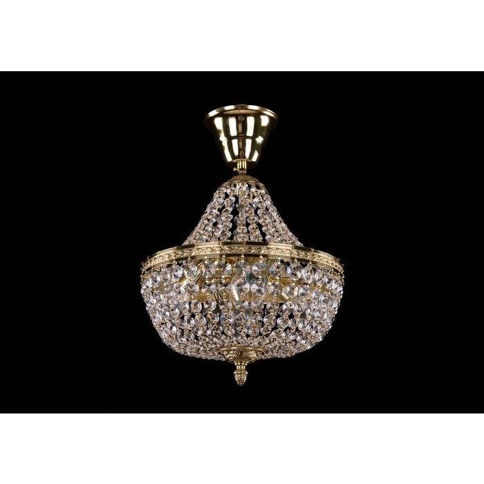Потолочный светильник Bohemia Ivele