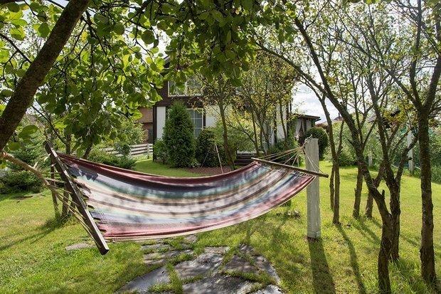 Фотография: Ландшафт в стиле , Гид, Belinka, как покрасить дачу, дачные домики – фото на INMYROOM