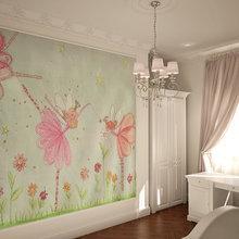 Фото из портфолио скоро будет – фотографии дизайна интерьеров на InMyRoom.ru