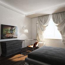 Фото из портфолио Кирова в проекте – фотографии дизайна интерьеров на InMyRoom.ru