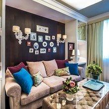 Фотография: Гостиная в стиле Кантри, Эклектика, Спальня, Декор интерьера, Интерьер комнат – фото на InMyRoom.ru