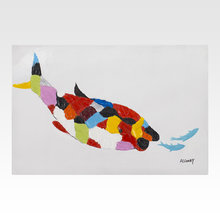 Картина Fish