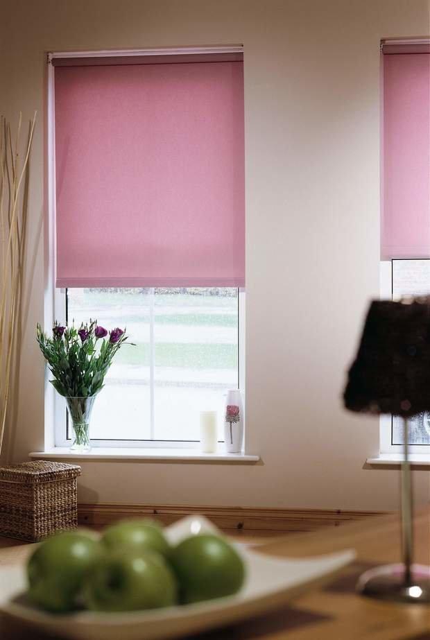 Фотография: Декор в стиле , Стиль жизни, Советы, Жалюзи – фото на InMyRoom.ru