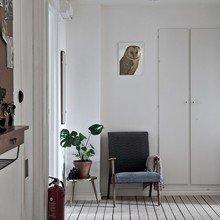 Фото из портфолио Krokslättsgatan 3a, Mölndal – фотографии дизайна интерьеров на InMyRoom.ru