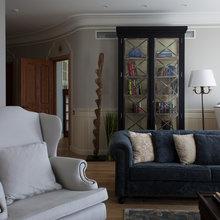 Фотография: Гостиная в стиле Кантри, Современный, Декор интерьера, Квартира, Guadarte, Дома и квартиры, Прованс – фото на InMyRoom.ru