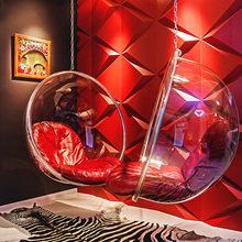 Фотография: Мебель и свет в стиле Хай-тек, Квартира, Дома и квартиры – фото на InMyRoom.ru